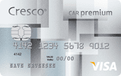 Cresco Car Premium kredittkort