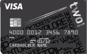 TwoCards kredittkort