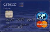 Cresco Unique kredittkort