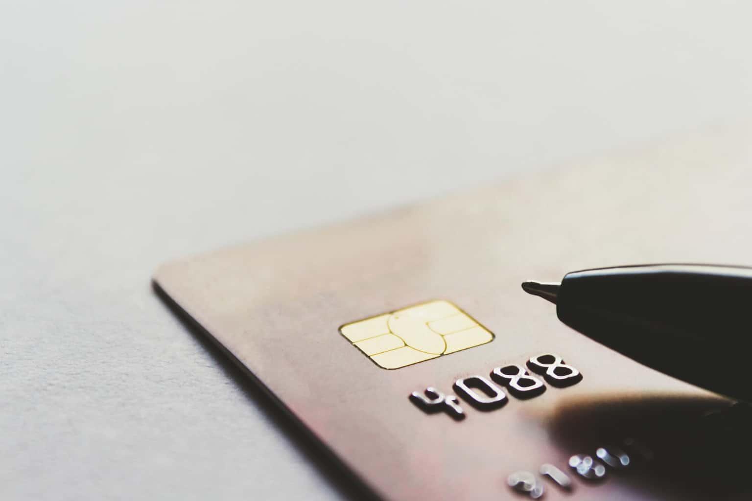Er kredittkort for alle?