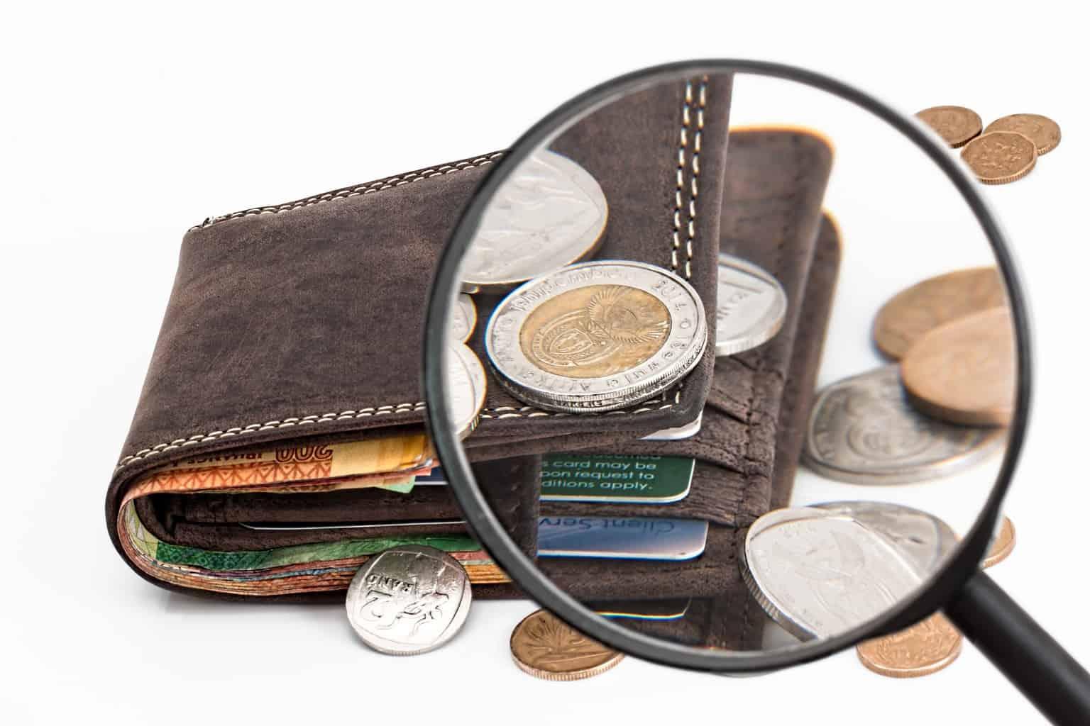 kostnader kredittkort