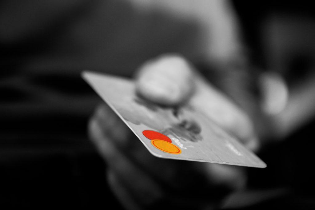 MasterCard Kredittkort